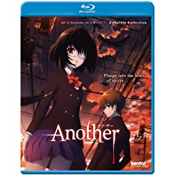 Another: Complete Collection [Blu-ray]