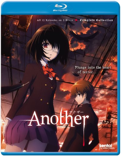 Another [Blu-ray] [Import]