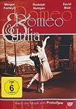 Romeo & Julia [Import allemand]