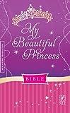 Tyndale House NLT MY BEAUTIFUL PRINCESS BIBLE HB (Bible Nlt)