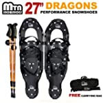 New MTN Snowshoes Man Woman Kid Youth...