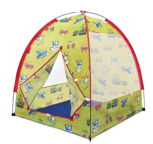Toy Story Play Tent front-127628