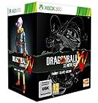 Dragon Ball Xenoverse Trunks Travel E...