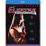 Elektra (Director's Cut) [Blu-ray]