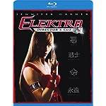 Elektra (Director's Cut) [Blu-ray]