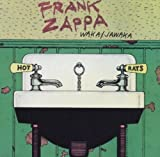 Waka Jawaka by Zappa, Frank (1995-05-02)
