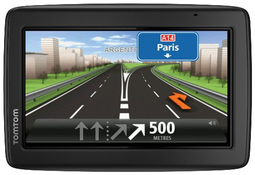 TomTom Start 25 M Sat Nav with WE Maps & Lifetime Map Updates Black Friday & Cyber Monday 2014