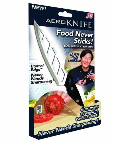 Aero-Knife