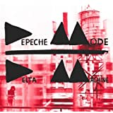 "Delta Machine (Deluxe Edition)von ""Depeche Mode"""