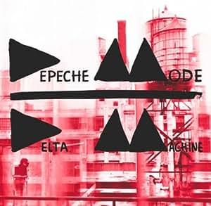 Delta Machine (Deluxe Edition)