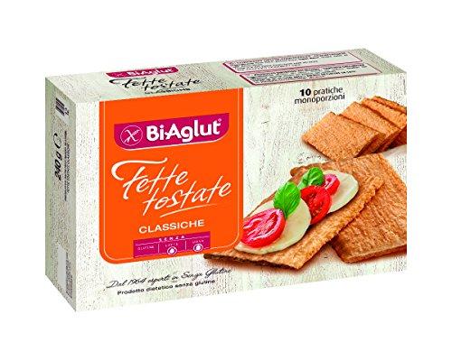 Biaglut Fette Tostate Classiche - 240 gr