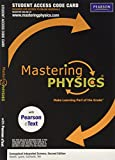 img - for MasteringPhysics with Pearson Etext -- Valuepack Access Card -- for Conceptual Integrated Science (ME Component) book / textbook / text book