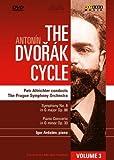 echange, troc The Dvorak Cycle /Vol.3