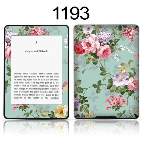 Kindle Cover Pattern front-1047702