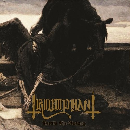 Triumphant-Herald The Unsung-CD-FLAC-2014-VENOMOUS Download