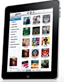 51NPtthEruL. SL160  Apple iPad MB292LL/A Tablet (16GB, Wifi)