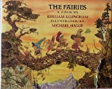 img - for The Fairies by Allingham, William, Hague, Michael (1989) Library Binding book / textbook / text book