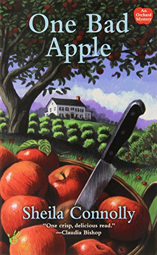 Image of One Bad Apple (An Orchard Mystery)