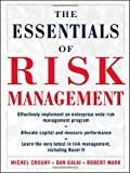 img - for The Essentials of Risk Management by Michel Crouhy (2005-12-14) book / textbook / text book