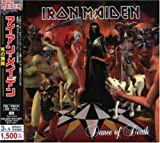 Dance Of Death [Japanese Import] by Iron Maiden (2006-09-06)