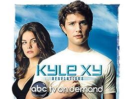 Kyle XY - Staffel 2
