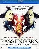 Image de Passengers - Mistero ad alta quota [Blu-ray] [Import italien]