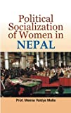img - for Political Socialization of Women in Nepal book / textbook / text book