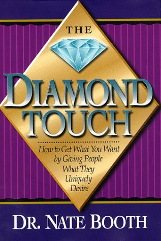 Image for The Diamond Touch