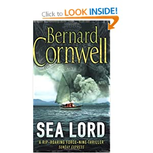 Sea Lord - Bernard Cornwell