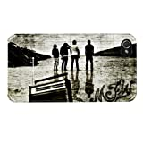 Hairyworm-McFly i phone 5 hard back case cover for apple iphone