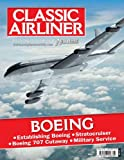 Classic Airliner - Boeing
