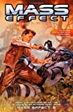 img - for Mass Effect Volume 2: Evolution (Mass Effect (Dark Horse)) by Walters. Mac ( 2011 ) Paperback book / textbook / text book