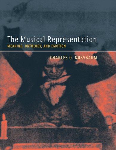 Musical Representation