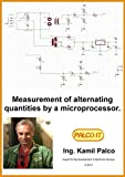 img - for Measurement of alternating quantities by a microprocessor.: Kamil Pal o - expert for the development of electronic devices book / textbook / text book