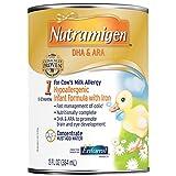Nutramigen Baby Formula - 13 fl oz Concentrate (Pack of 12)