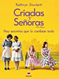 img - for Criadas y se oras (Grandes Novelas) (Spanish Edition) book / textbook / text book