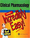 Clinical Pharmacology Made Incredibly...