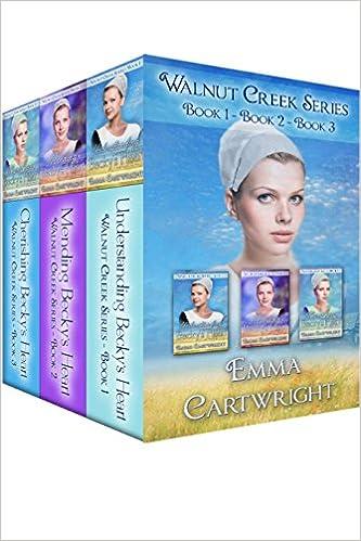The Walnut Creek Amish Romance Series Boxset