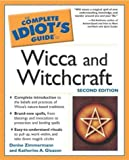 Complete Idiots Guide Wicca And Witchcraft