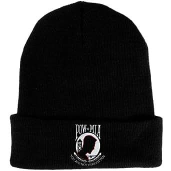 Pow 11 a hat of a different color