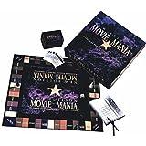 Movie Mania New Edition Board Game
