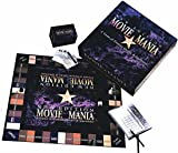 Movie Mania New Edition Board Game
