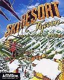 スキーリゾート タイクーン 完全日本語版 メディアクエスト