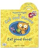 J'apprends l'anglais avec Cat and Mouse - good food