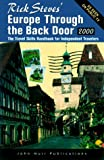 Rick Steves' Europe Through the Back Door 2000 (1562614959) by Steves, Rick