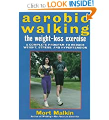Aerobic Walking The Weight-Loss Exercise