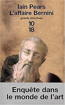 L'Affaire Bernini par Pears