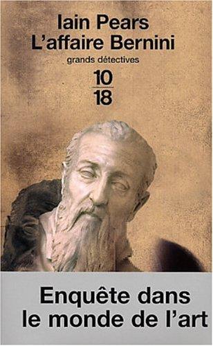 L' affaire Bernini