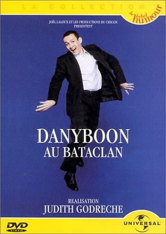 Dany Boon au bataclan | Boon, Dany. Interprète