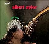 echange, troc Albert Ayler - New Grass